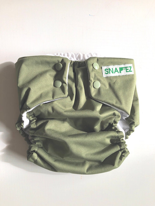 Snap-EZ ® Youth AIO Diapers