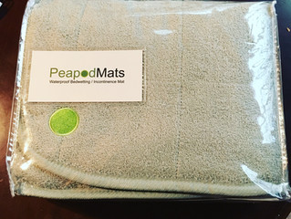 Peapod Mats- product Review