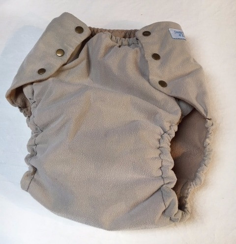 Snap-EZ 4 Life Pocket Diaper