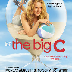 Laura plays Noelle on The Big C