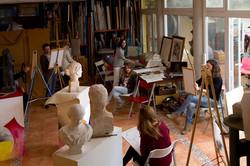 art-academy_08 clases