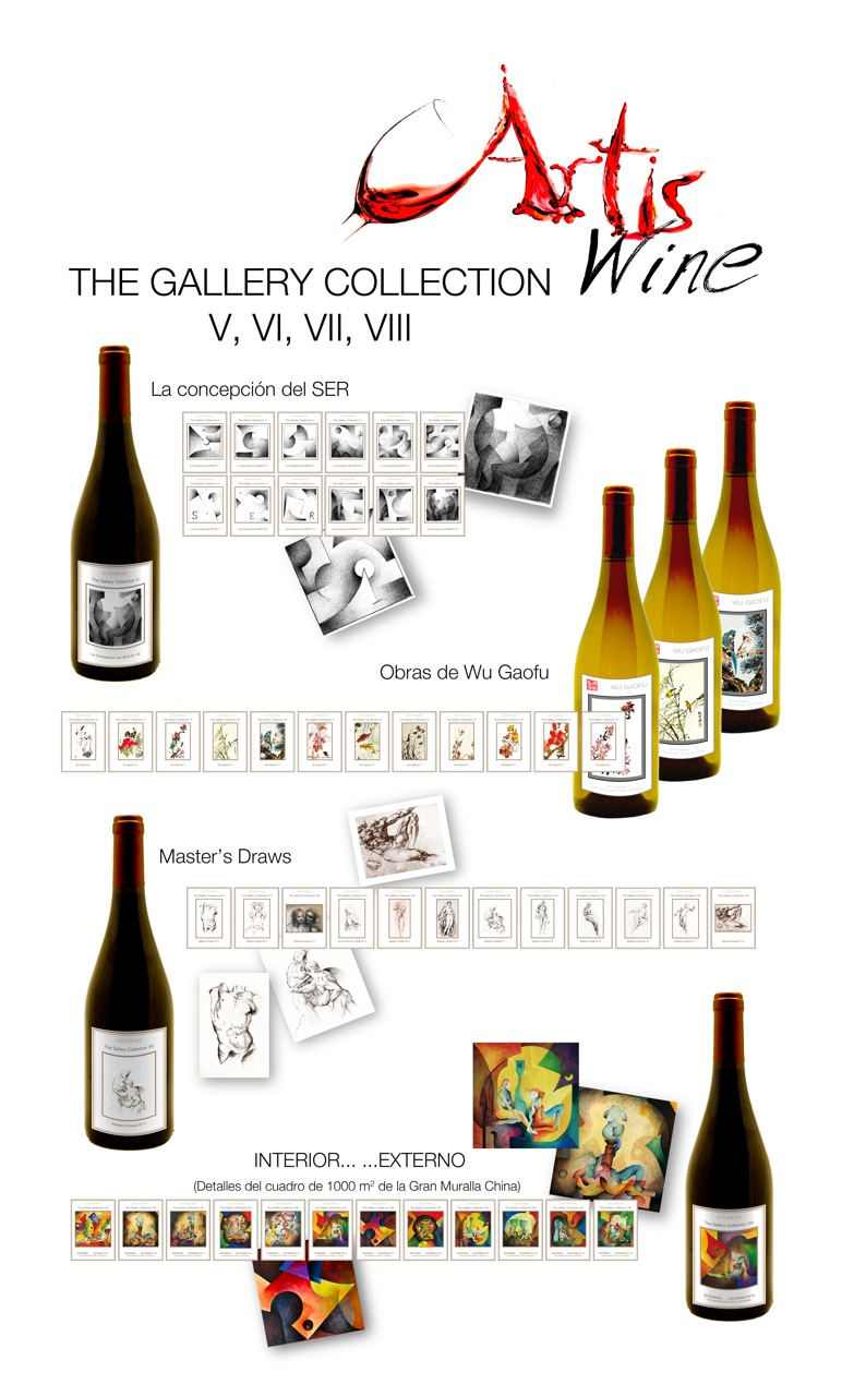 Expositor Gallery Collection 2