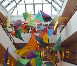 L'Espace C'est le Centre 2003