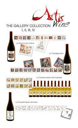Expositor Gallery Collection 1