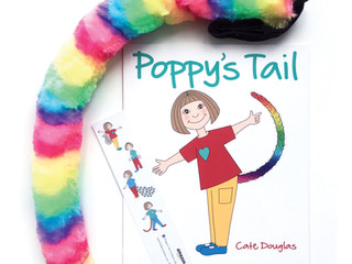 Poppy's Tail Xmas Gift Packs