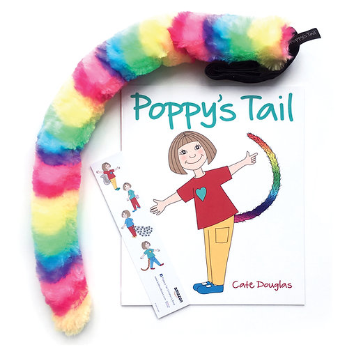 Poppy's Tail Gift Pack