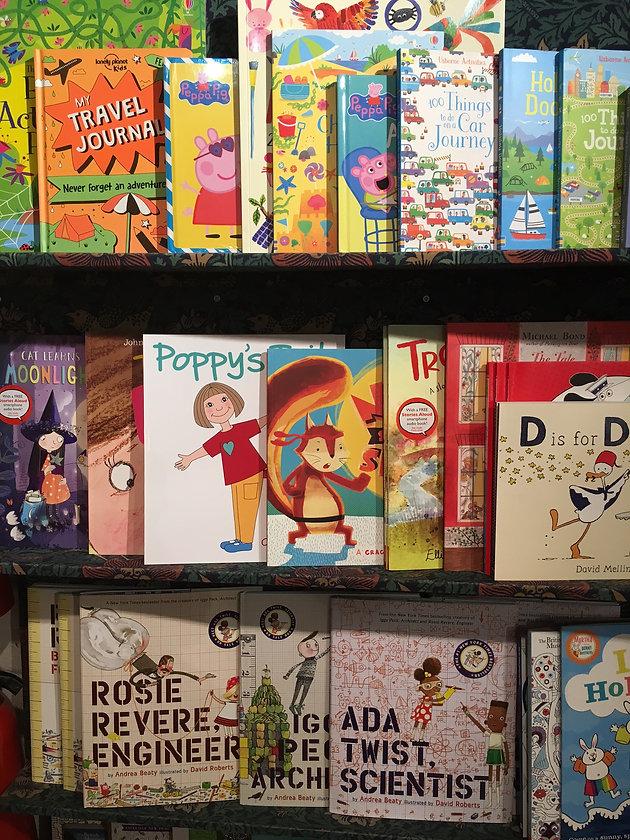 News for Retailers | Bobbun Books | Children's Picture Books | London