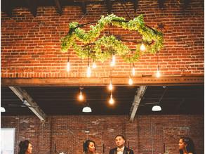 Oops, We Opened a Wedding Venue...