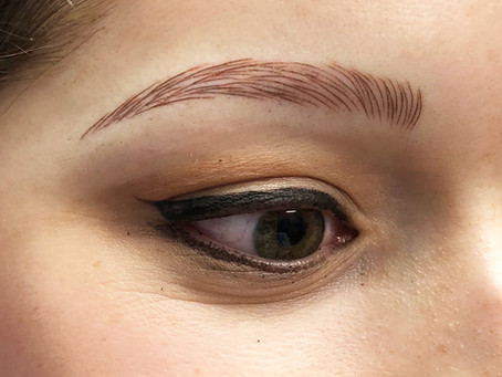 Permanent Makeup Is Back — And It Looks Nothing Like It Did 20 Years Ago