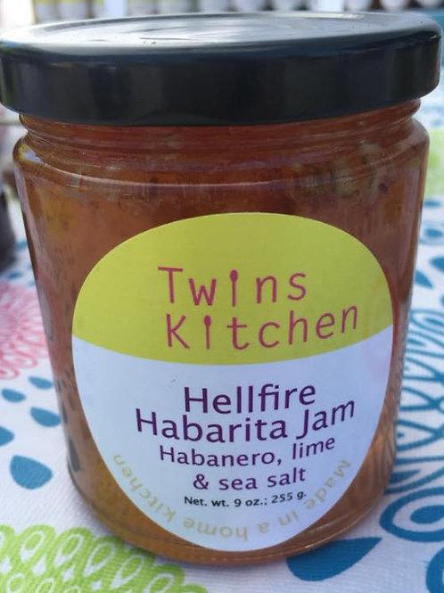 Hellfire Habarita Jam