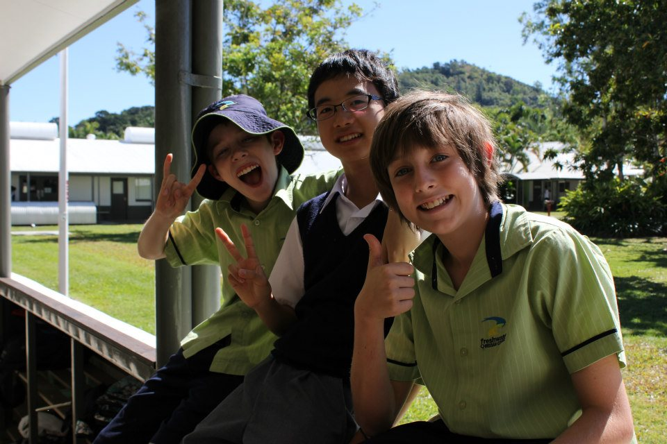 Local School Program