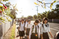 Junior Program at SPC Cairns