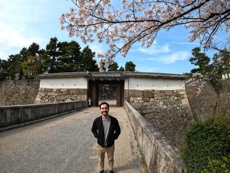 日本だいすき!オーストラリア人英語教師の名古屋滞在記 An English teacher's thoughts on Japan 12/05/2020