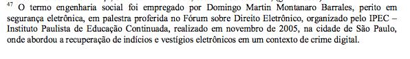 Tese de doutorado do Dr. Mário Furlaneto Neto (Unesp, 2008)