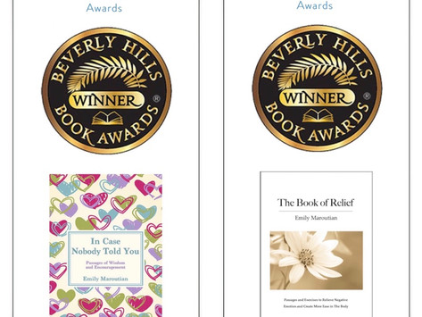 Beverly Hills Book Awards