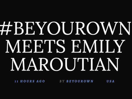 BeYourOwn Interview