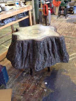 Finalized Stump