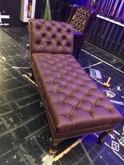 Finished Chaise Front