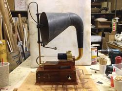 Full Phonograph