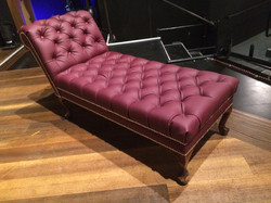 Finished Chaise