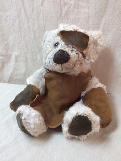 Finished Blacksmith Bear