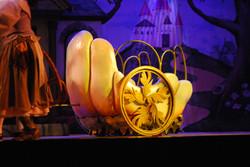 Cinderella's Chariot, Cinderella