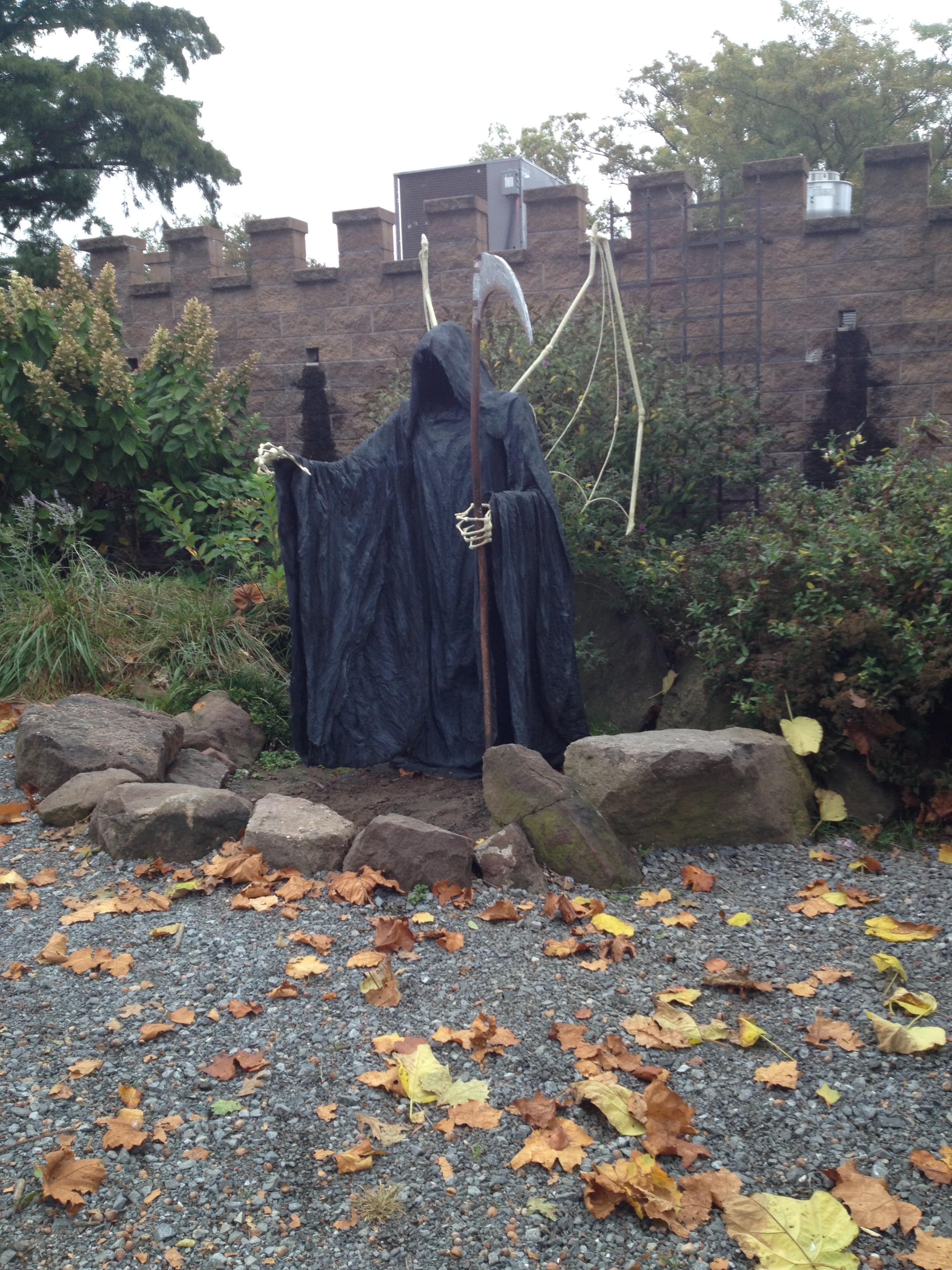 Haunted Daze & Spooky Knights