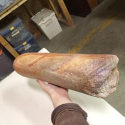 Dumpster Bread