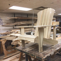 Lounging Chair