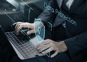 Data Security system Shield Protection V