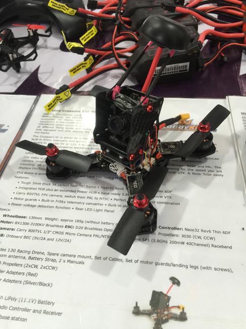 Drone kit!