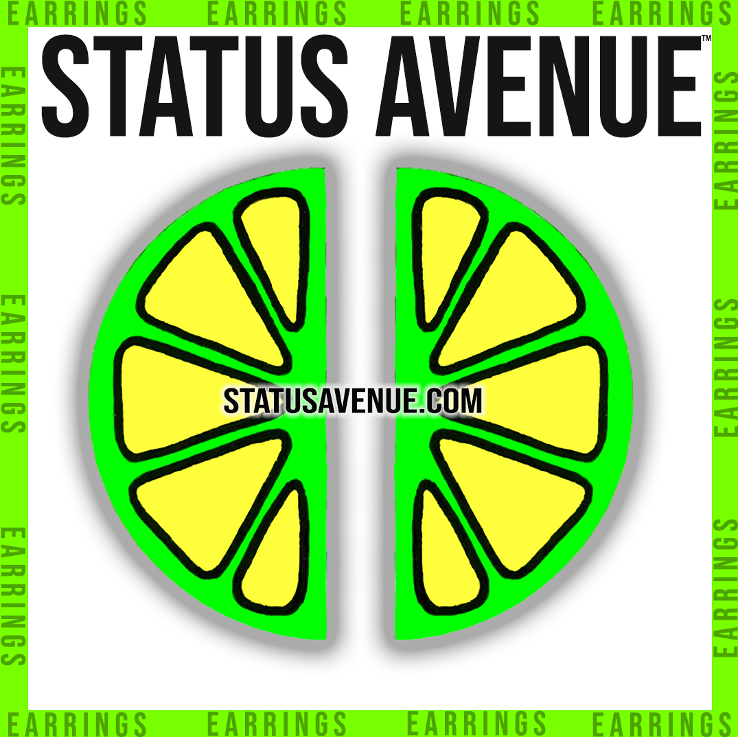 STATUS AVENUE™ lime it up earrings.png