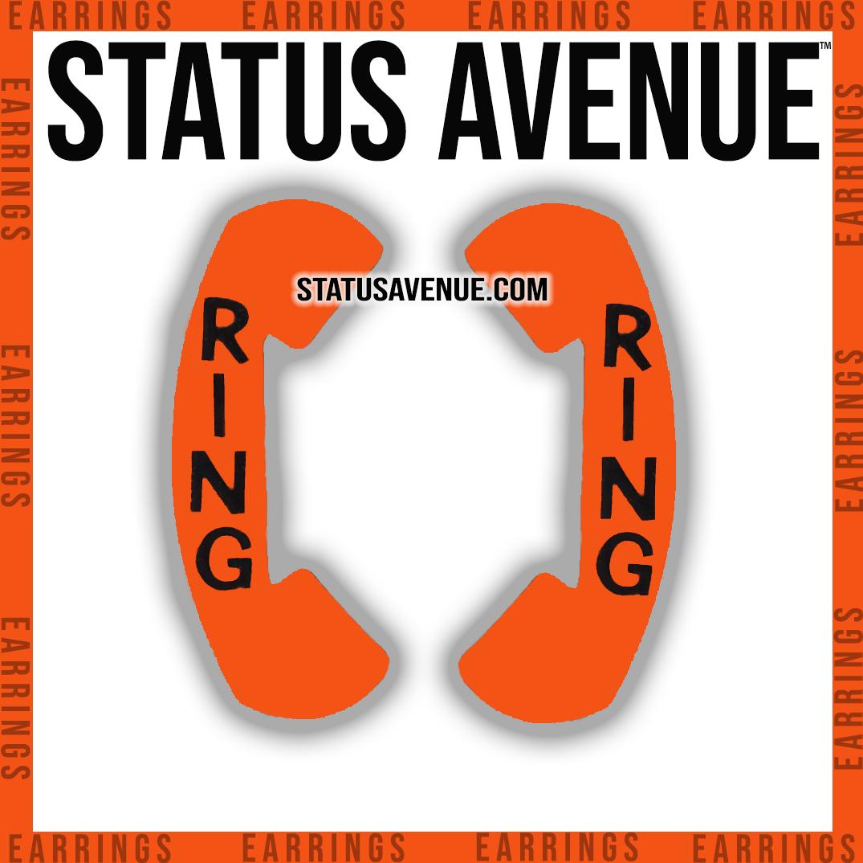 STATUS AVENUE™ RING phone orange.png
