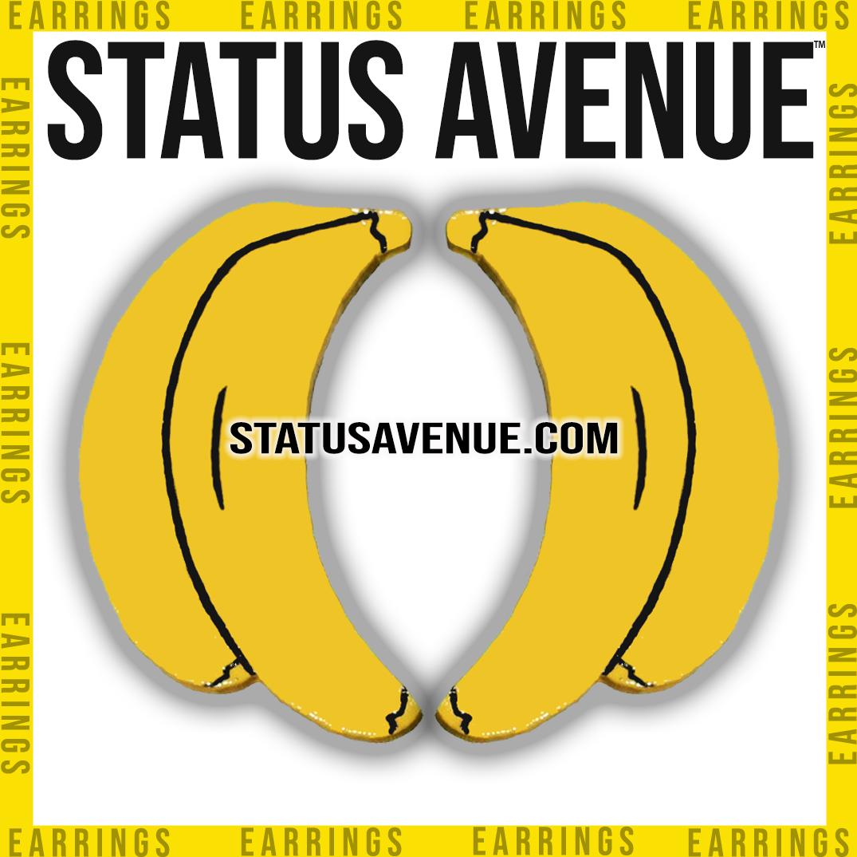 STATUS AVENUE™ Bananza earrings.png