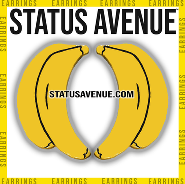 STATUS AVENUE™ Bananza earrings.png