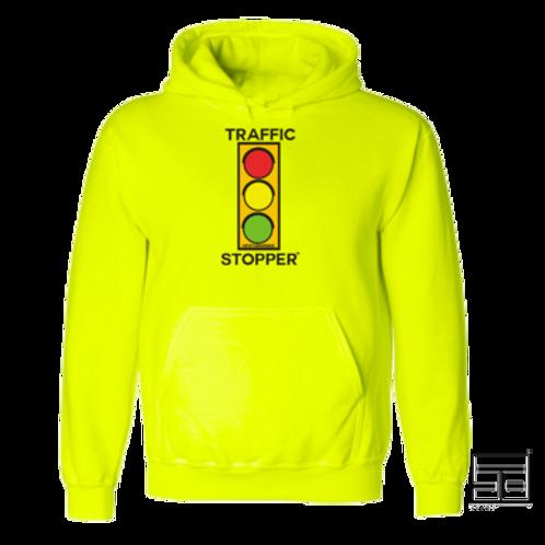 TRAFFIC STOPPER™ Full Length Hoodie