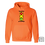Thumbnail: TRAFFIC STOPPER™ Full Length Hoodie