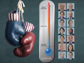 POLITICAL SENTIMENT POLL 2020