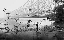 Ranit Kumar Dholey_Morning Drearies