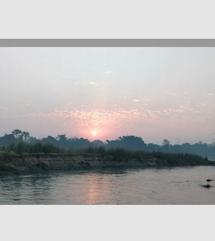 Sourav Bag_ Winter Sunset_ 8167309481 -