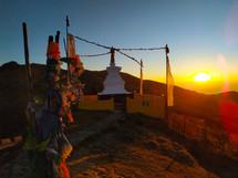 Subhaji tSaha_How Sweet The Morning Air