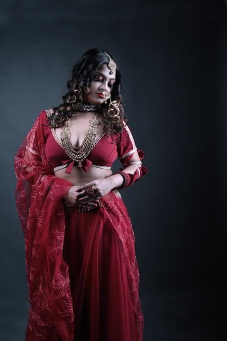 Sugata Sarkar_Traditionally Red_98308977