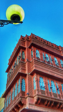 AgnikBhattacharya_Famous Architecture of