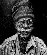 Debmalya Chowdhury_The Moustache Man