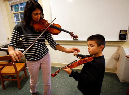 The Importance of Musical Expression in Education