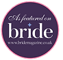 Hannah Wide Bride Magazine Logo