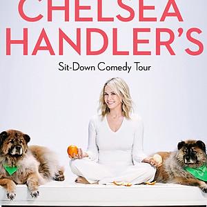 Chelsea Handler SD