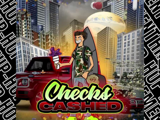 """Chicago's Chase Checks Releases EP. """"Checks Cashed"""""""