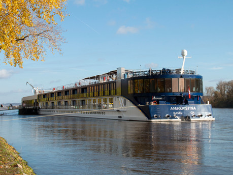 AmaWaterways: complimentary sailing on select itineraries and dates for frontline medical heroes