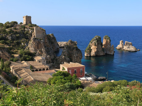 SICILY – a beautiful island on our doorstep